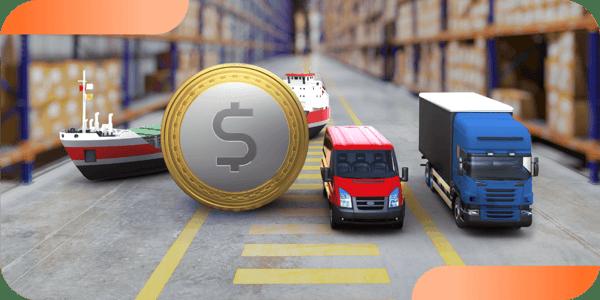 Costos de la cadena de suministro