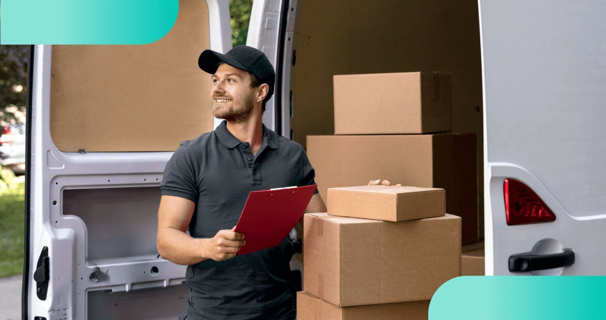 Delivery Management Software | FarEye