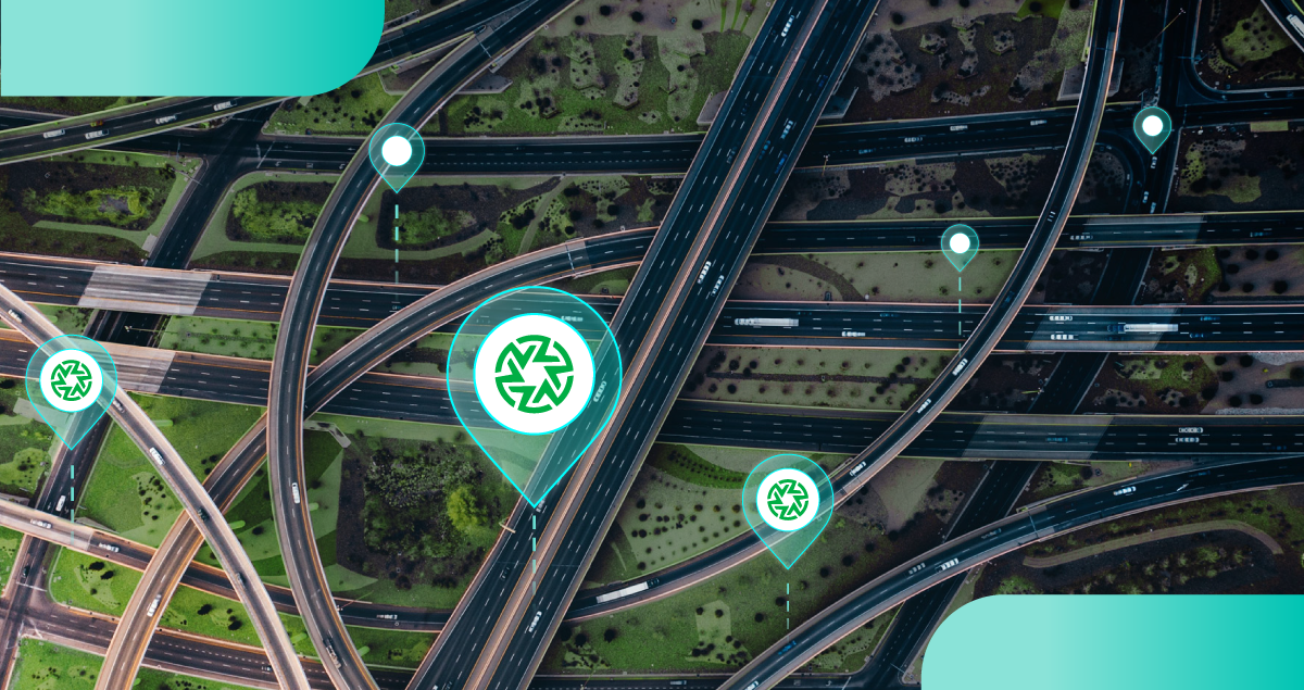 Planificación de rutas de entrega | Roadnet