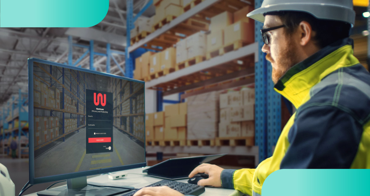 Sistema de gestión de almacenes | WMS
