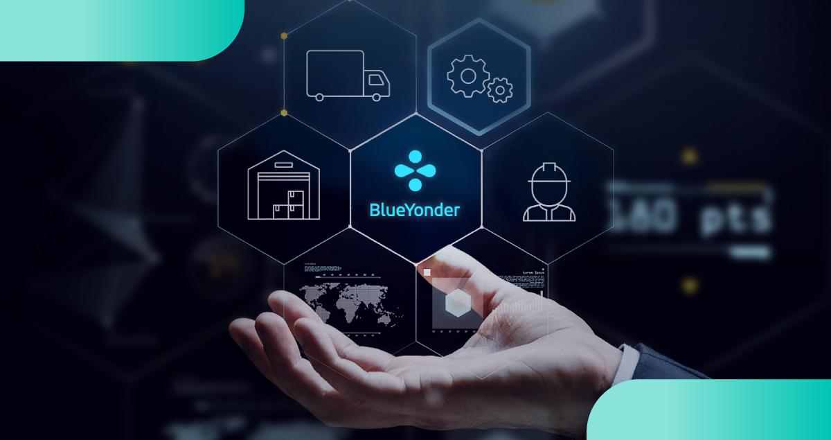 Implementation of Blue Yonder